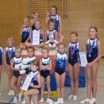 2018-09 Kreismeisterschaft Mannschaft