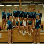 2019-10-05 Turnbezirksspiele Mannschaft