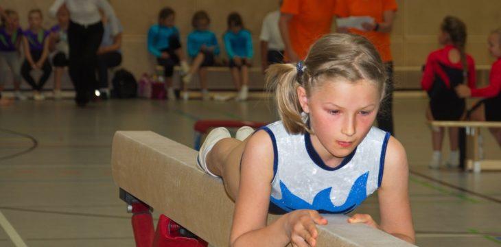 Kreis-, Kinder- und Jugendsportspiele am 11. und 12. Juni 2016 in Frankenberg