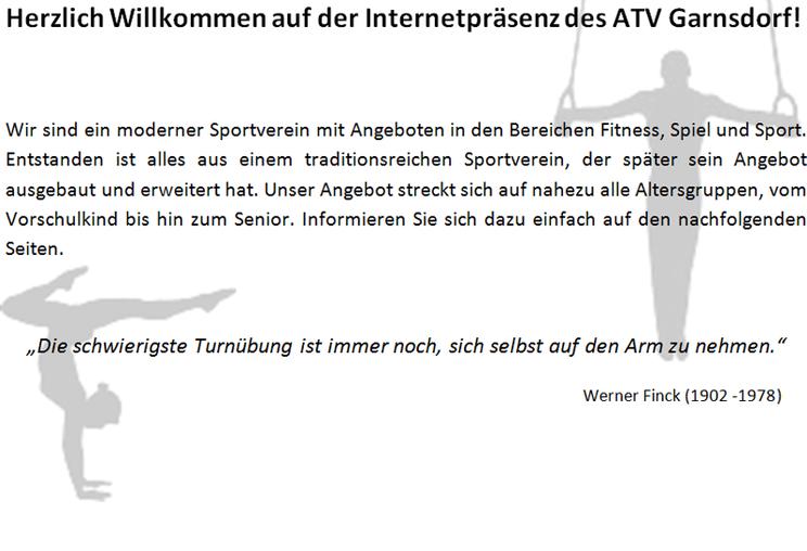 ATV Garnsdorf