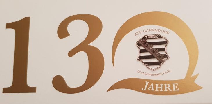 130 Jahre ATV Garnsdorf