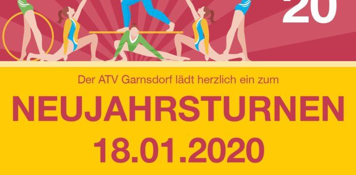 Der ATV Garnsdorf lädt ein